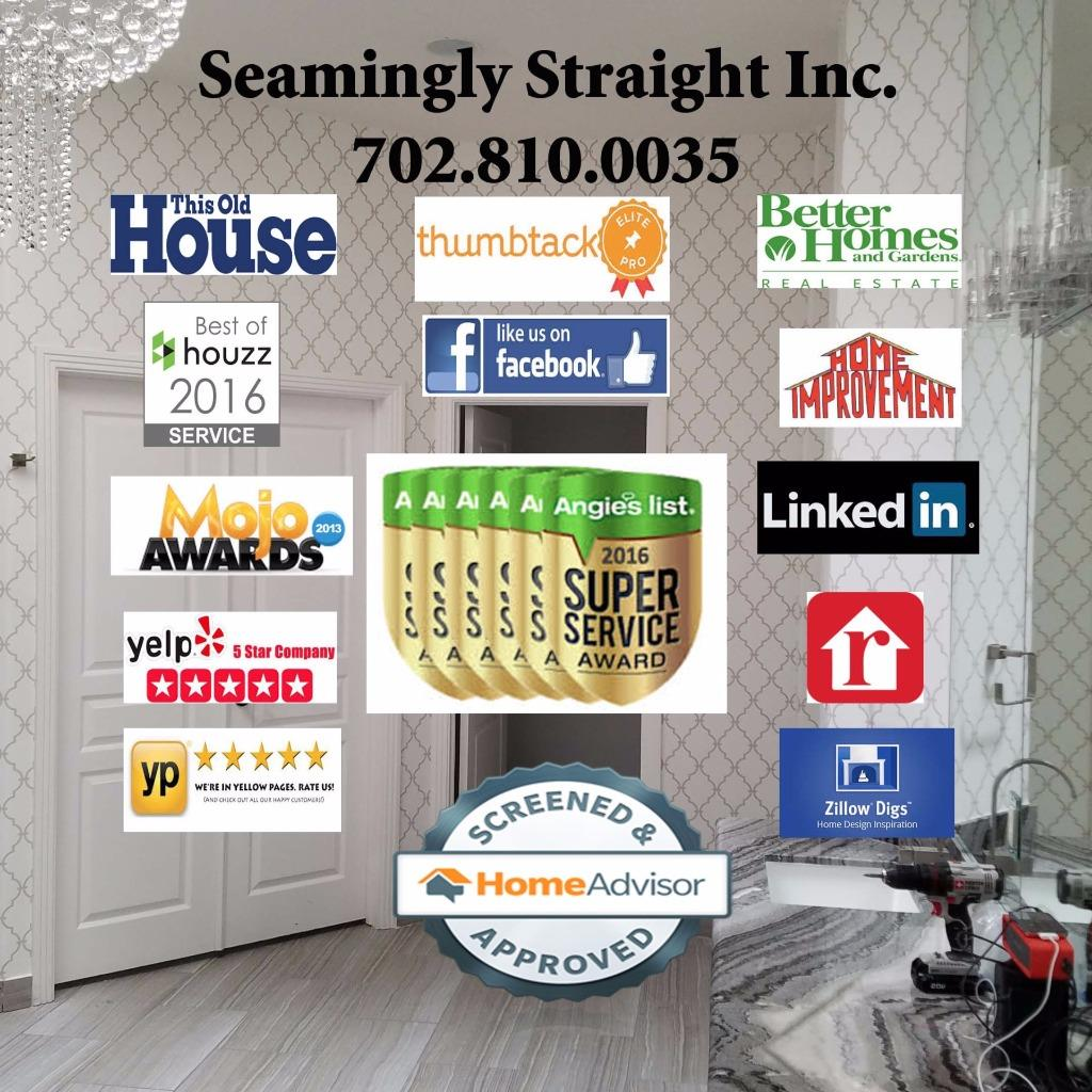 Las Vegas wallpaper, wall covering, mural, installer,installation,hanger, Summerlin contractor, Angie's List, Super Service Award 2016, 2017, Home Advisor, Best paper hanger,