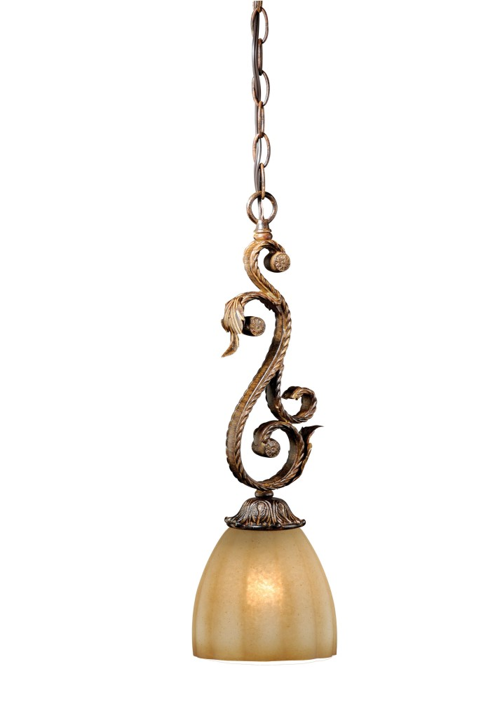 Vaxcel empire aged walnut mini pendant lighting light kitchen island ep pdd060aw ebay - Mini light pendant for kitchen island ...
