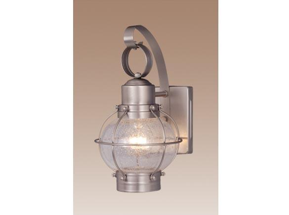 Onion Nautical Vaxcel Chatham Outdoor Wall Sconce Light