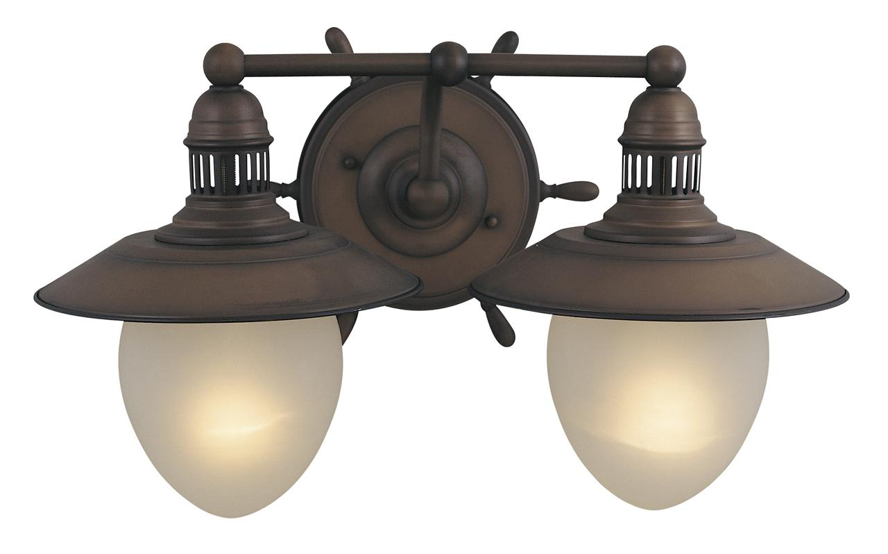 Excellent Restoration Industrial Style Meets Affordability In This Surprisingly Quality Built Bath Light Made Of Steel And Finished In A Heirloom Look Antique Brass This Bath Light Looks Like A Real Antique Gem Pair Together With Our Popular Vintage Style