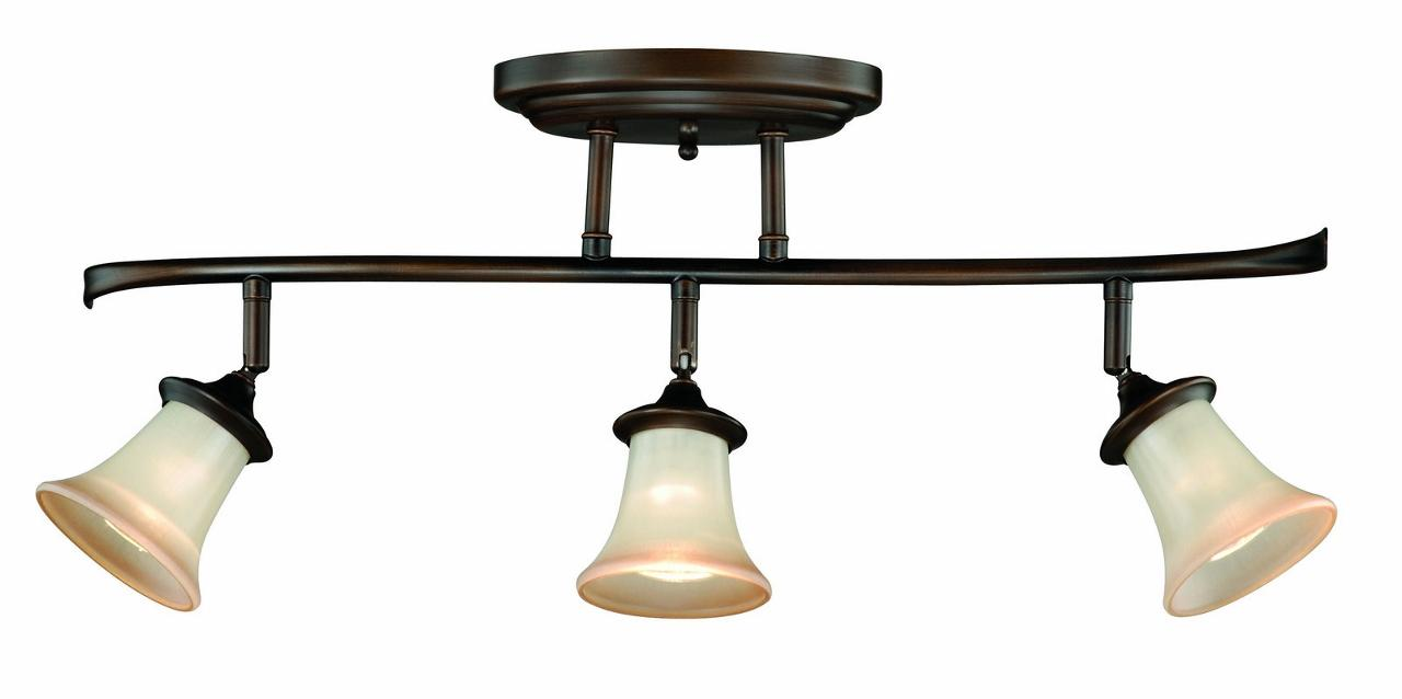 Dining Living Kitchen Light Vaxcel Venetian Bronze Sonora