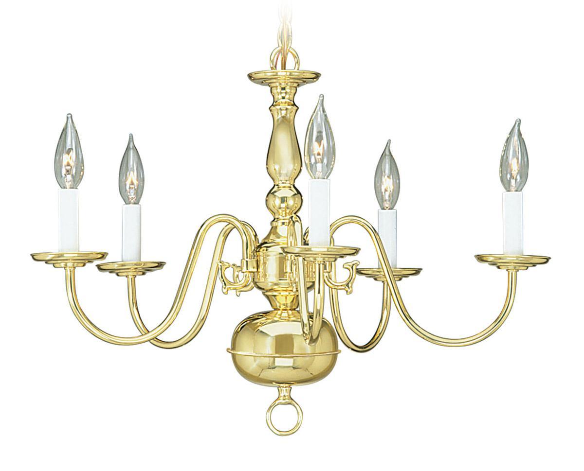 3 L Essex Livex Antique Brass Bathroom Vanity Lighting: New 5L Chandelier Lighting Livex Fixture Williamsburg In