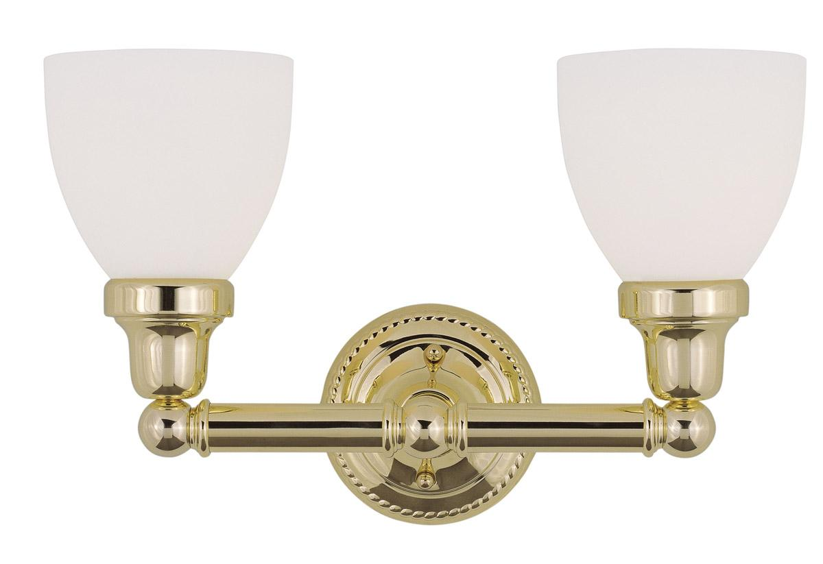 Awesome Details About 3 Light Bathroom Vanity Bath Lighting Brassgold Finish