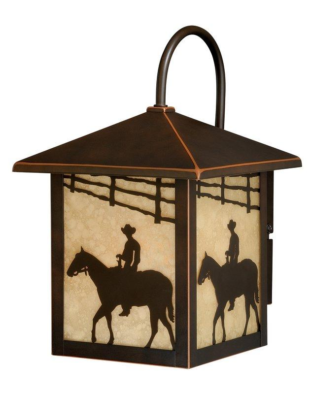 Wall Sconce With Photocell : Vaxcel Burnished Bronze Trail 1 Lighting Outdoor Wall Sconce Photocell T0105 eBay