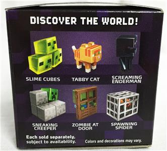 how to make obsidian box in minecraft