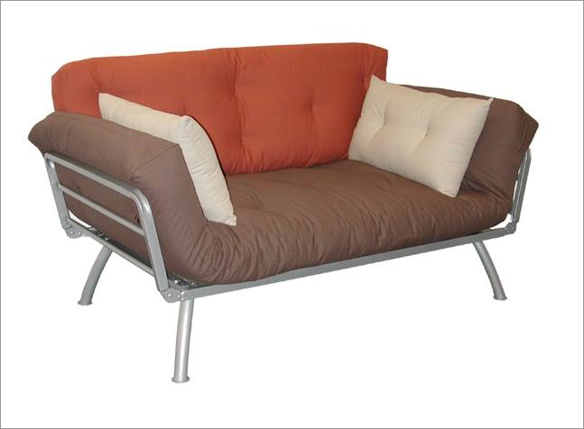 Dorm Living Bed Room Futon Sofa Set Twin Mattress Ebay