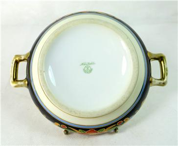 dating noritake china marks Cabinet tea set with no pottery mark apart from foreign: i am not sure if it is bone china your pieces are by a company called noritake.