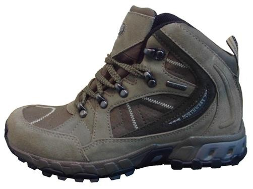 Ladies-Northwest-Territory-Frances-Waterproof-Walking-Hiking-Boot-Sizes-4-8