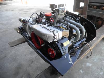Turnkey Porsche 914 1 7l Weber Progressive Motor Engine Ebay
