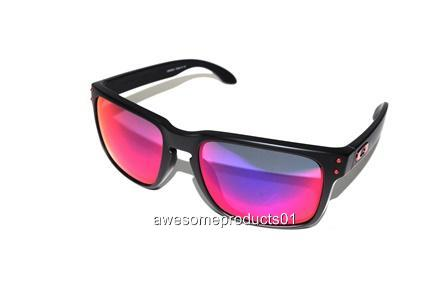 oakley matte black gascan sunglasses  brand new oakley