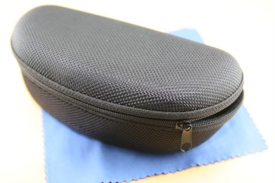 Leather Eyeglass Case with Belt Loop review | buy, shop with
