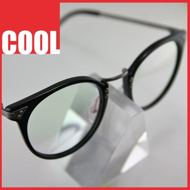 Eyeglass Frame Pads : SAGAWA FUJII Plastic eyeglass japanese ROUND frame 8356 ...
