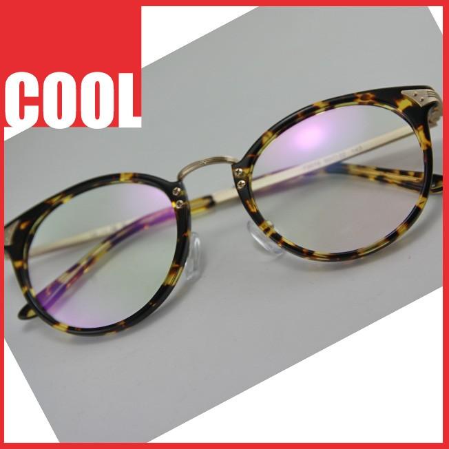 Japanese Plastic Eyeglass Frames : SAGAWA FUJII Plastic eyeglass japanese ROUND frame 8356 ...
