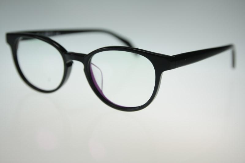Japanese Plastic Eyeglass Frames : SAGAWA Fujii Plastic Glasses Japanese Plastic Round Frame ...