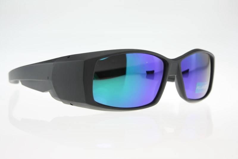 bde273e39f Mirrored Fitover Sunglasses