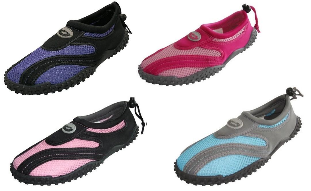 Aqua Shoes 2015