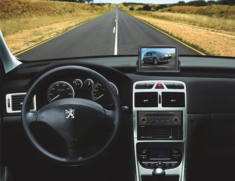 new peugeot 307 car dvd player video radio gps tv sd fm. Black Bedroom Furniture Sets. Home Design Ideas