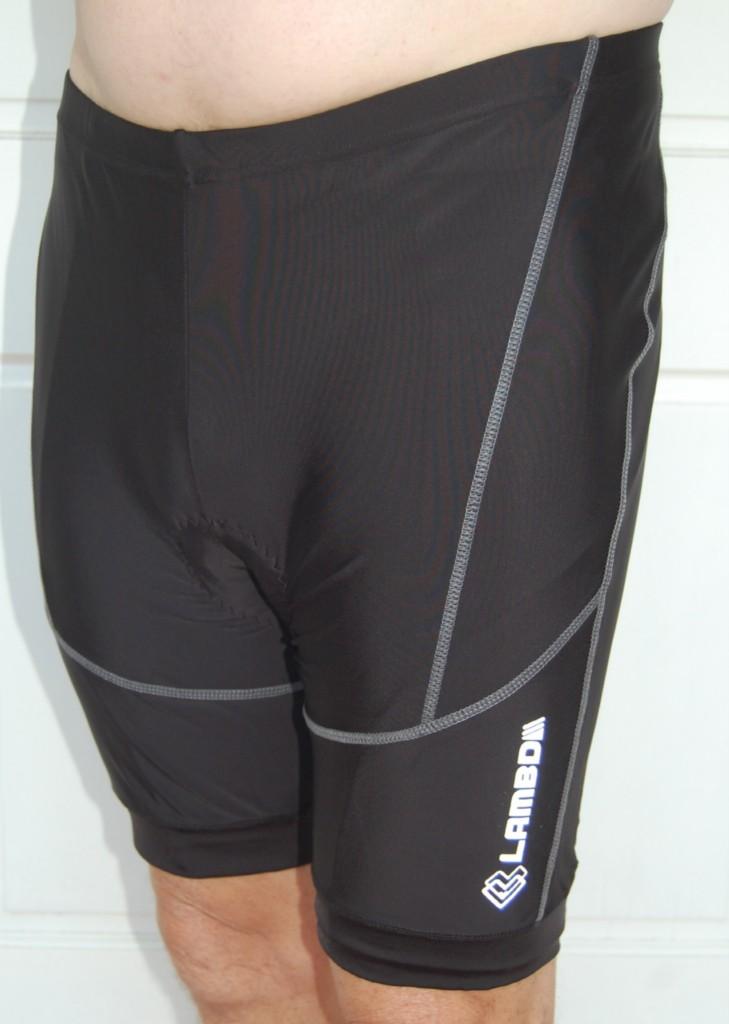 4xl mens padded cycling shorts