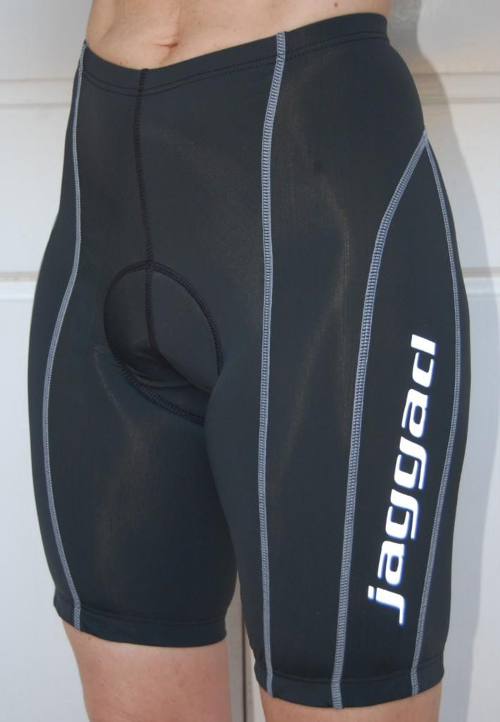 Jaggad-Cycling-Bike-knicks-pants-shorts-Black-unisex-Mens-Womens-Ladies