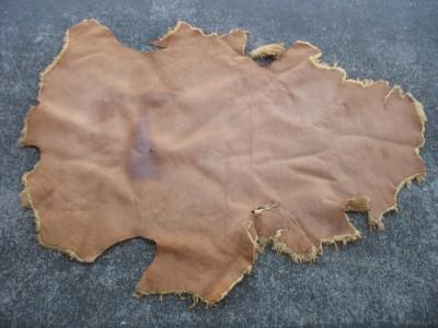 Reenactment sheepskin material Fur Trader Rendezvous clothing fabric