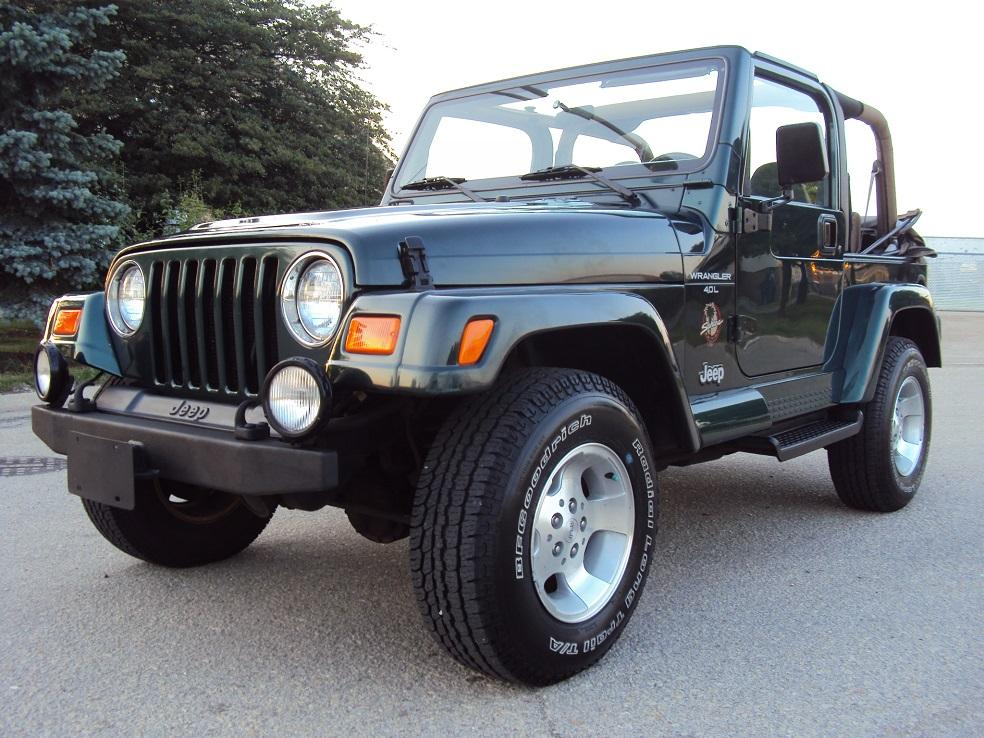 owner 2000 jeep wrangler sahara 4 0l 6cyl auto a c unmofidied. Cars Review. Best American Auto & Cars Review