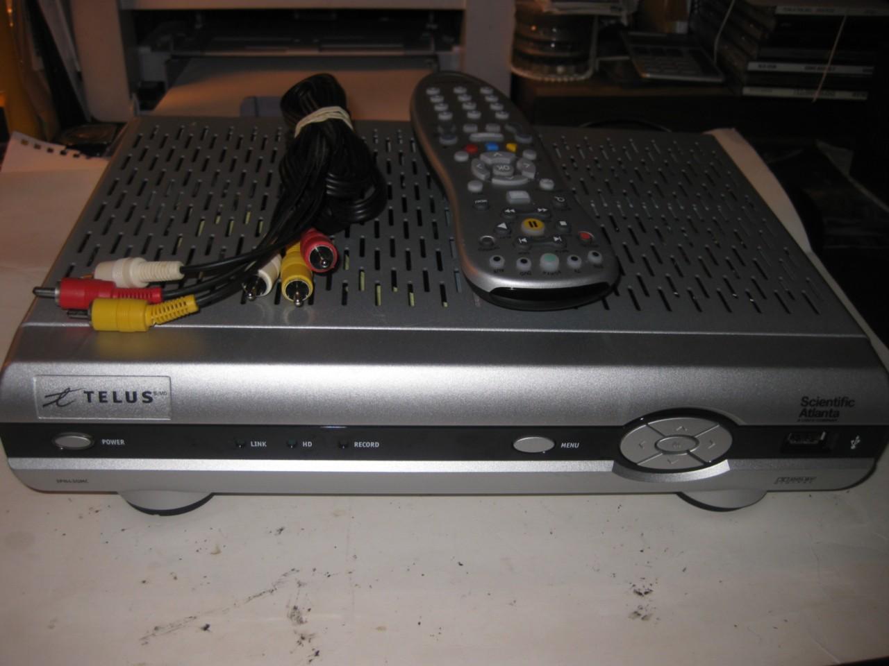 思科电视机顶盒接线图