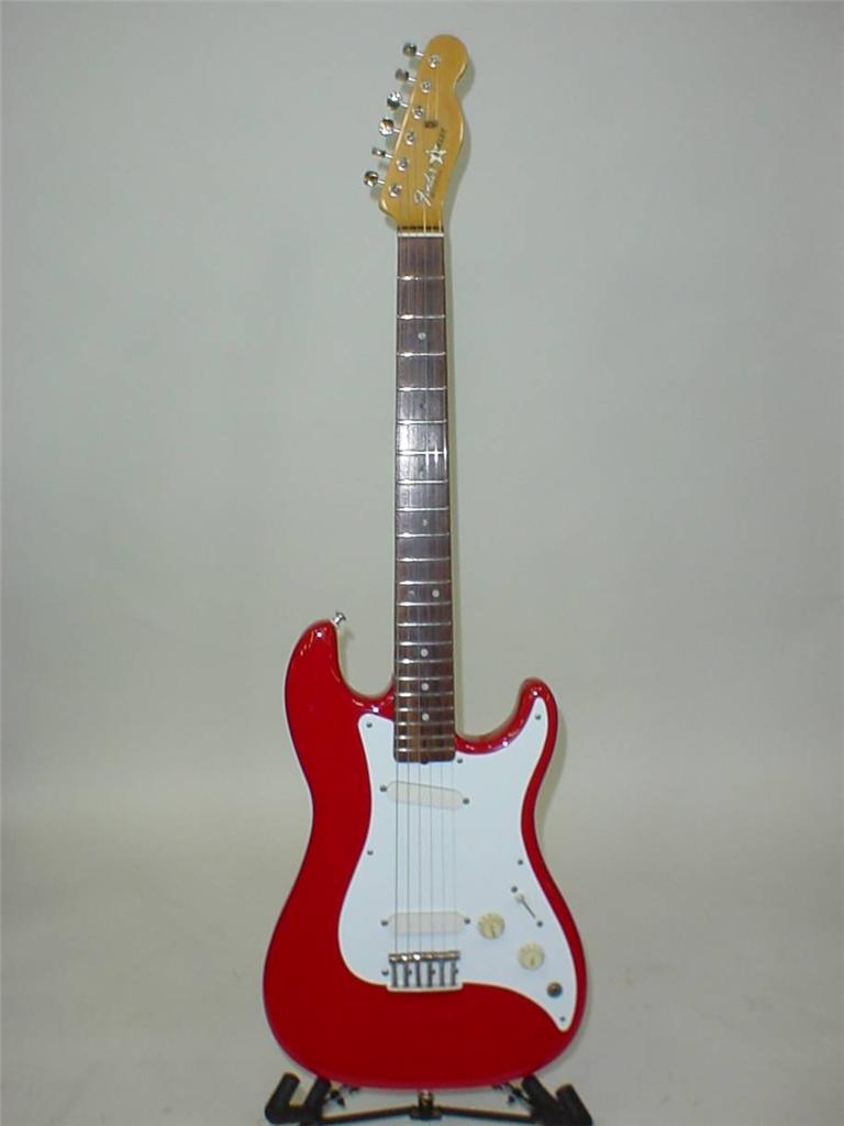 Vintage-1980s-Fender-Bullet-1-Electric-Guitar-Made-in-the-USA