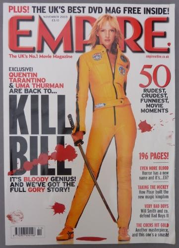 Empire-Film-Movie-Magazine-Lots-To-Chose-Take-Your-Pick-Star-Wars-James-Bond