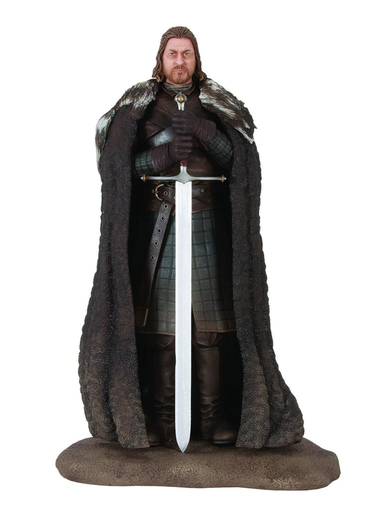 Game Of Thrones Toys : Game of thrones figures jon snow daenerys tyrion dark
