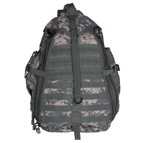 NEW-AMBIDEXTROUS-TEARDROP-TACTICAL-SLING-PACK-BACKPACK-5-COLOR-CHOICES-F56-630