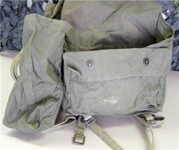 USMC Officer's Bedroll - Antiques, Art and Collectibles - What's