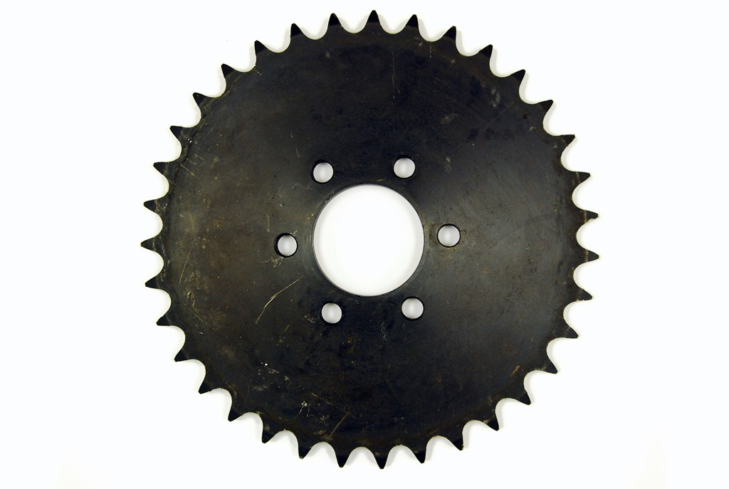 Go Kart Sprockets And Chains : New sprocket tooth atv go kart t kazuma sunl ebay