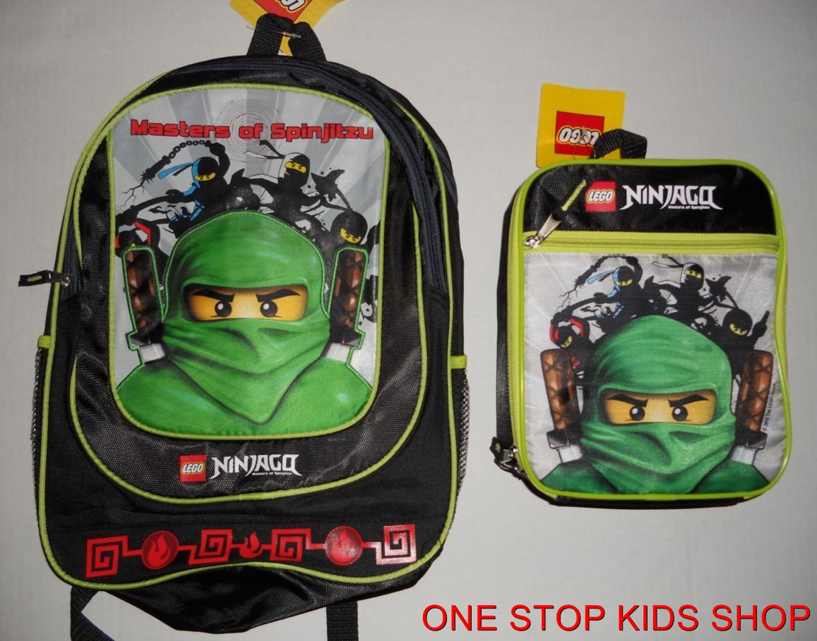 Ninjago Backpack and Lunch Box http://hawaiidermatology.com/ninjago/ninjago-backpack-and-lunch-box.htm