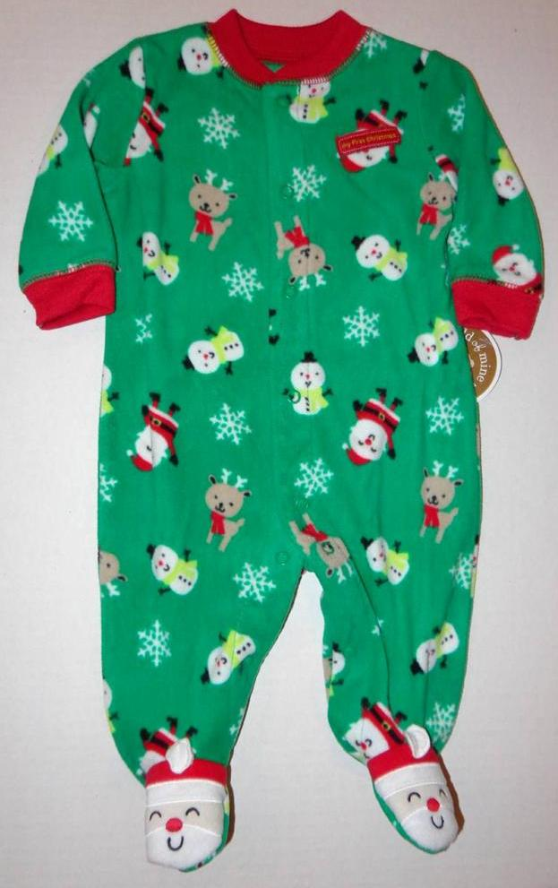 Hanna Andersson pajamas have hands down the best fit and the organic cotton is so cozy and soft, which is why these pajamas with their sweet little Christmas tree print top my list of favorites.