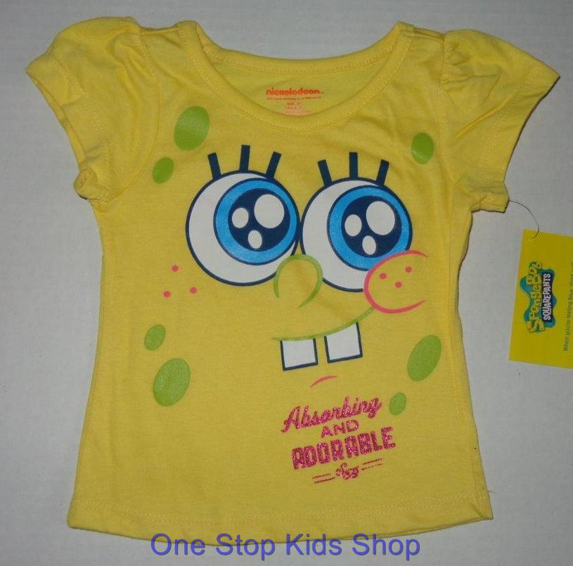 Shop for spongebob toddler clothes online at Target. Free shipping on purchases over $35 and save 5% every day with your Target REDcard.