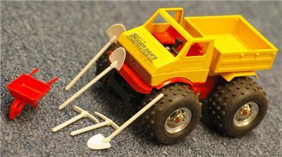 Digger Dan Toys 117