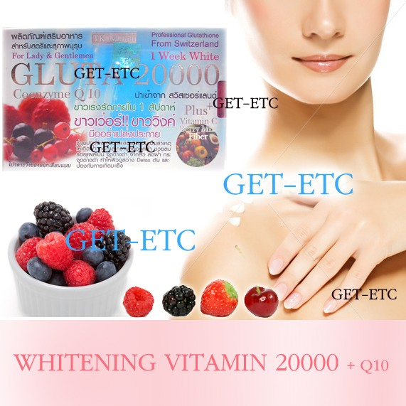 how to use vitamin c capsules for skin whitening