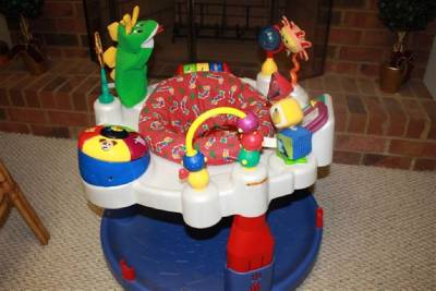 Baby Einstein Activity Centre | eBay