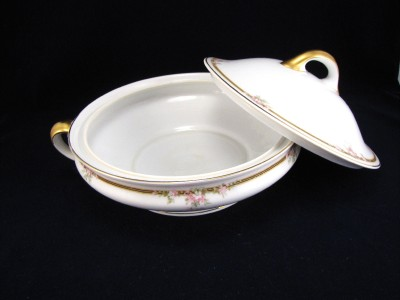 schumann bavaria china - The discontinued china, replacement