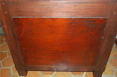Berkey & Gay Pier Table Console American Empire ca.1850 | eBay