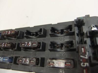 Fuse Box Panel Mercedes W202 C Class C180 C200 C220 C230 C240 C250 C280 202