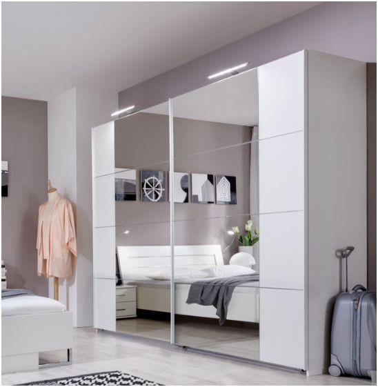 Luxury Ikea Wardrobe Uk: Hugos Extra Large White Sliding Door Wardrobe Slider