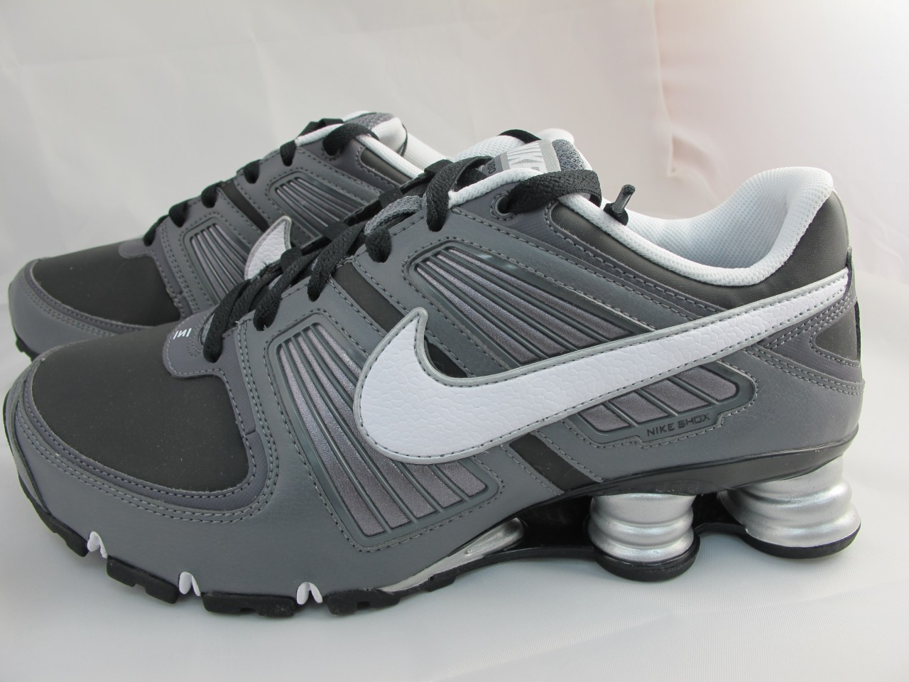 8f0b16adfe2718 Nike Shox Turbo Plus 9