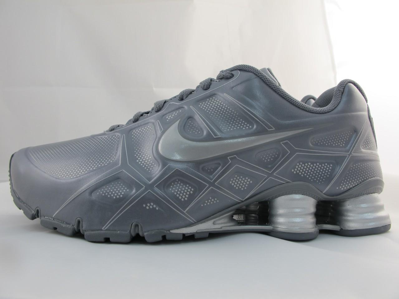 Nike Shox Deliver Green New Mens Nike Shox Turbo Xii