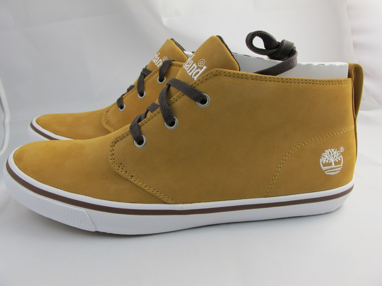 NEW-MENS-TIMBERLAND-EKADVTR-SUMCHK-5314R-WHEAT