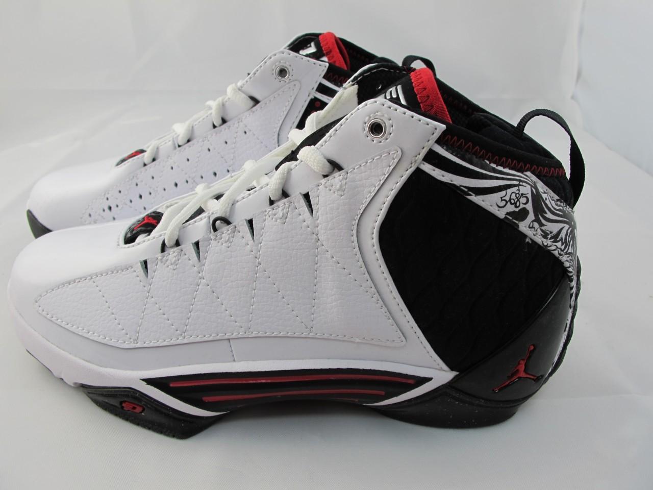 jordan 21.5 shoes