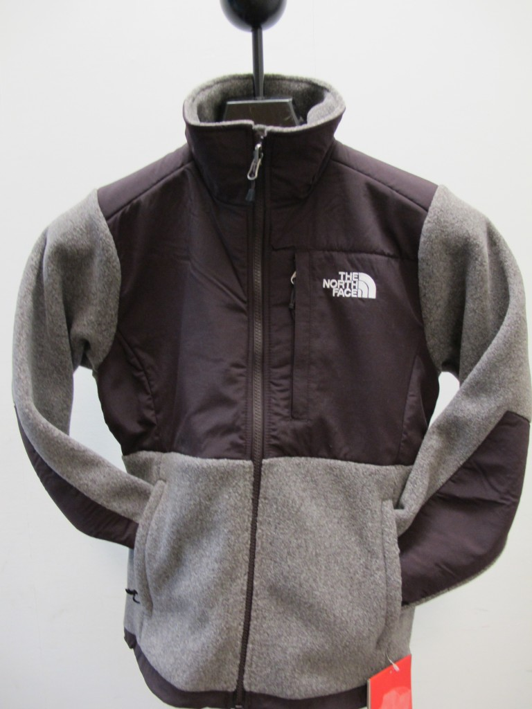 North Face Denali Heather Northface Discount North Face Denali Italy