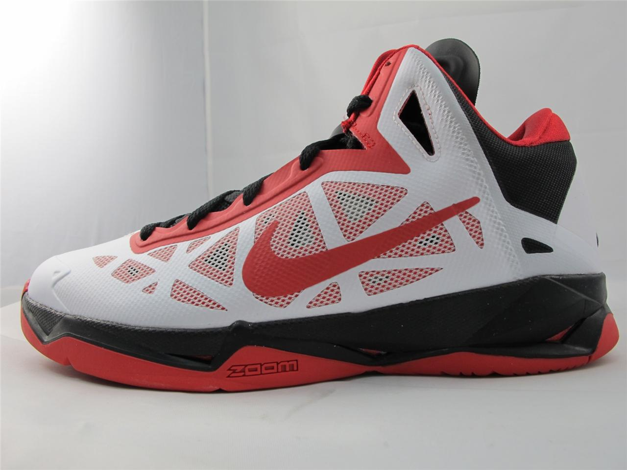 Nike Zoom Hyperchaos 535272-401
