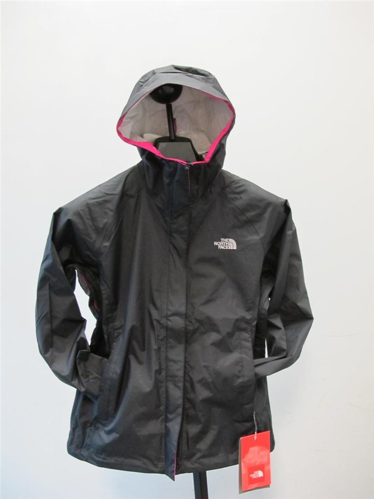Northface Womens Venture Jacket