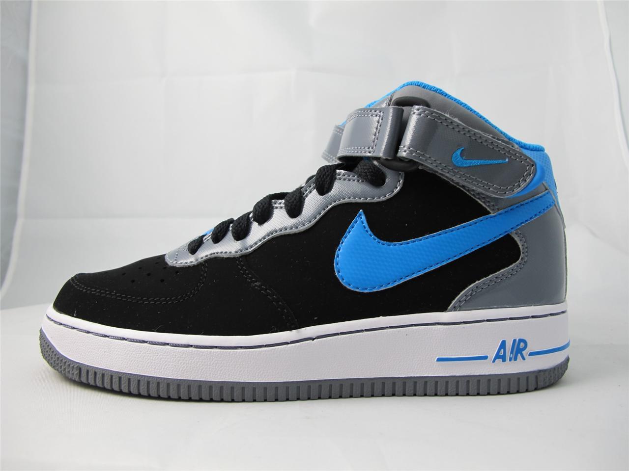 air force 1 junior